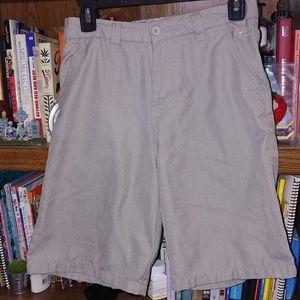 O'Neill shorts size 14